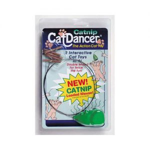 Catnip Cat Dancer-0