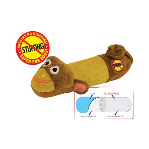 Stuffing Free Lil' Squeak Monkey-0