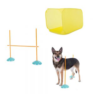 Outward Hound Agility Starter Kit Indoor-0