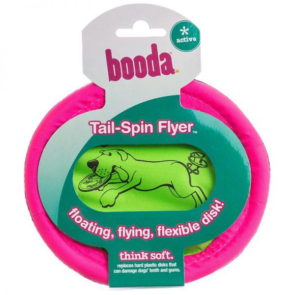 "Booda Tail-Spin Flyer 10""-0"