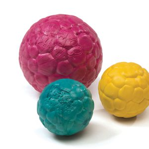 West Paw Design Zogoflex Air Boz Dog Ball-0