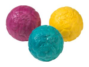 West Paw Design Zogoflex Air Boz Dog Ball-10762