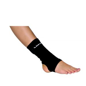 Back on Track Ankle Brace - Black-0