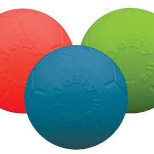 Horseman's Pride Jolly Soccer Ball-0