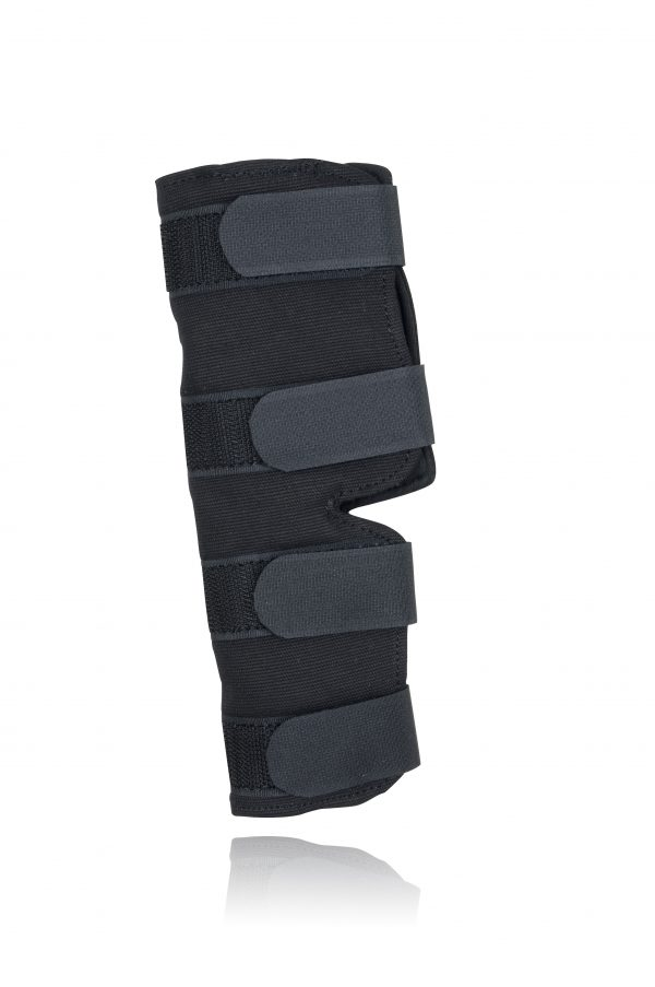 Back On Track Therapeutic Dog Hock Wraps-10873