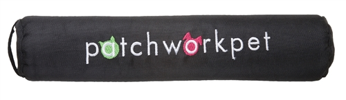 Patchwork Pets Canvas Training Tug-0