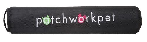 Patchwork Pets Canvas Training Tug-0