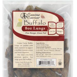 Buffalo lung